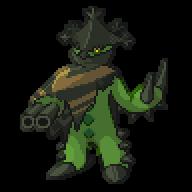 Cacturne (Pokémon) - The Pokemon Insurgence Wiki