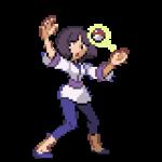 selene gym the pokemon insurgence wiki
