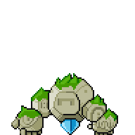 Delta Geodude Pokémon The Pokemon Insurgence Wiki
