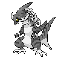 Delta Haxorus Pokémon The Pokemon Insurgence Wiki