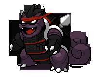 Delta Blastoise Pok 233 Mon The Official Pokemon Insurgence Wiki
