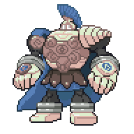 delta golurk pokémon the pokemon insurgence wiki