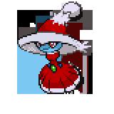 Delta Mismagius Pokémon The Pokemon Insurgence Wiki