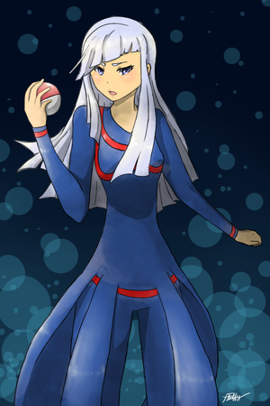 Audrey The Official Pokemon Insurgence Wiki