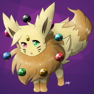 What level does jolteon learn thundershock